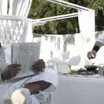 Rick Ross 'Reebok White Hot' Commercial (Video)