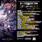 Mixtape: Symbolyc One – 'Still Underrated Vol. 2′ (Hosted By Ryan Leslie)