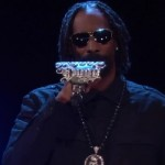 Snoop Lion Debuts Drake Featured 'No Guns Allowed' On Conan