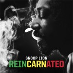 Snoop Lion – <i>Reincarnated</i> (Album Cover & Track List)