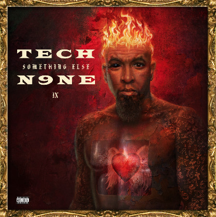 tech n9ne something else deluxe