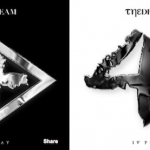 The-Dream – <i>IV Play</i> (Album Cover & Track List)