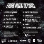 Free Album: Yelawolf – 'Trunk Muzik Returns'