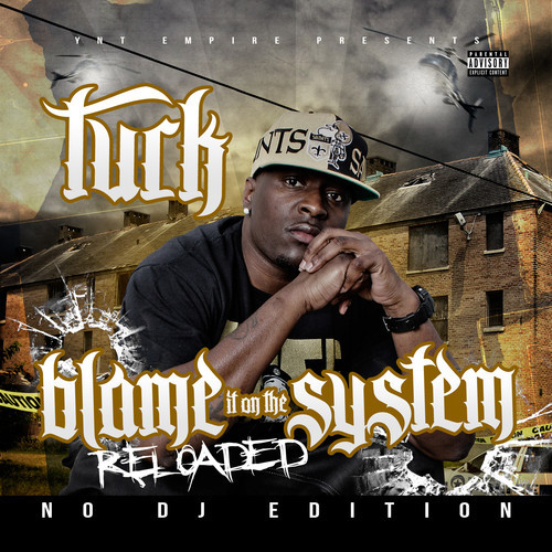 turk blame it on the system reloaded