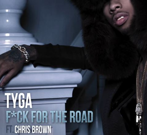 tyga for the road