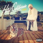 Tyga – <i>Hotel California</i> (Album Cover & Track List)