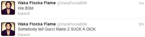 waka reply