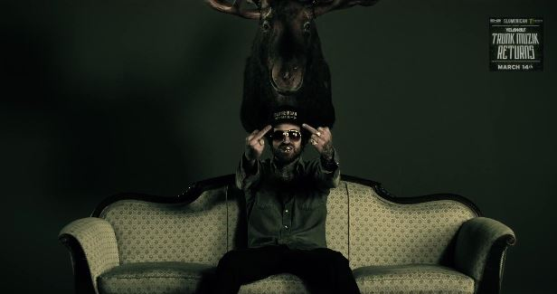 Video: Yelawolf – 'F.A.S.T. Ride' | HipHop-N-More