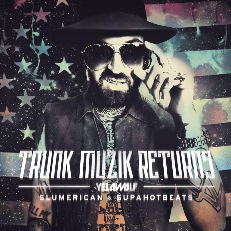Yelawolf – 'Trunk Mu...