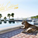 Tyga – <i>Hotel California</i> (Booklet & Production Credits)