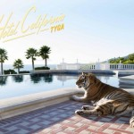 Tyga 'Hotel California' First Week Sales Projections