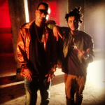 On The Sets: French Montana – 'Gifted' (Feat. The Weeknd)