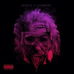 Prodigy & Alchemist – <i>Albert Einstein</i> (Album Cover & Track List)