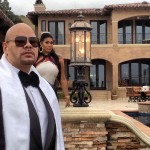 Fat Joe Ballin video shoot 12 150x150