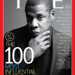 Jay-Z Covers TIME
