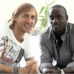 Akon – 'Change Comes' (Feat. David Guetta)