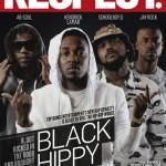 Black Hippy Cover RESPECT.