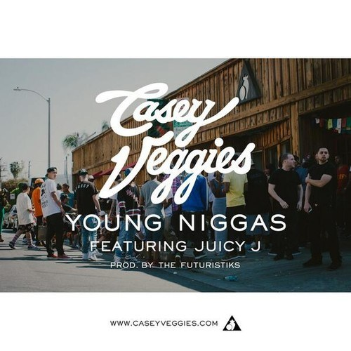 casey veggies juicy j