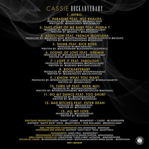 cassie rockabyebaby back
