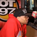 Chris Brown Talks Fights With Drake & Frank Ocean, Relationship With Rihanna & New Album 'X'