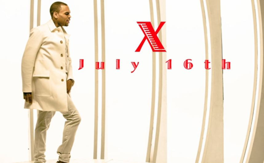 chris brown � i cant win announces x release date