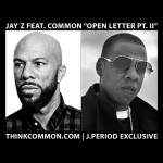 Common – 'Open Letter' (Remix)