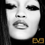 Eve – <i>Lip Lock</i> (Album Cover & Track List)