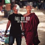 fall out boy save rock and roll 150x150
