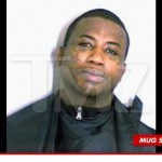 Gucci Mane Arrested Again, One Day After Release