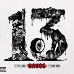 Havoc – <i>13</i> (Album Cover & Track List)