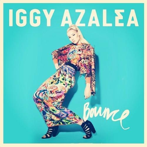 iggy bounce