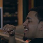 In The Studio: J. Cole Creates 'Power Trip' (Video)
