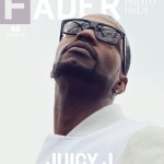 Juicy J Covers FADER