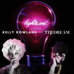 kelly rowland the dream lights out 150x150