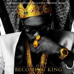 king los becoming king front 150x150