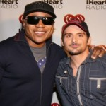 LL Cool J – 'Live For You' (Feat. Brad Paisley)