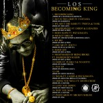 Mixtape: Los – 'Becoming King'