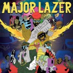 Major Lazer – 'Bubble Butt' (Feat. Tyga, Bruno Mars & Mystic)