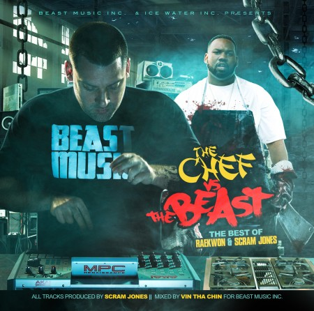 scram jones he chef vs he beast