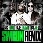 Raziel Chamel – 'Swirlin (Remix)' (Feat. Ace Hood & Fat Joe)