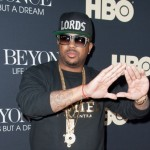 The-Dream Talks Sample Issues With Beyonce-Featured Song On 'IV Play'