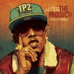 August Alsina – 'The Product 2′ (Mixtape Artwork)