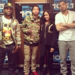Tyga On The Breakfast Club