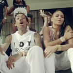 Video: Cassie – 'Paradise' (Feat. Wiz Khalifa)