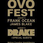 Drake Announces 4th OVO Fest Lineup