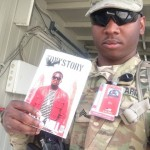 Meek Mill Thanks US Army Soldier Posted In Afghanistan For Purchasing His 'Tony Story' Book (Video)