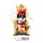 Soulja Boy King Soulja front large 150x150