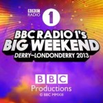 Kendrick Lamar, A$AP Rocky, J. Cole, Macklemore & Iggy Azalea Perform BBC Radio 1's Big Weekend