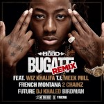 Ace Hood – 'Bugatti (Remix)' (Feat. Wiz Khalifa, T.I., Meek Mill, French Montana, 2 Chainz, Birdman, DJ Khaled & Future)