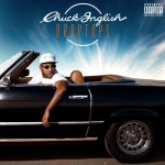 Chuck Inglish – 'For The Love' (Feat. Asher Roth)